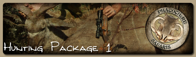Hunting Package 1